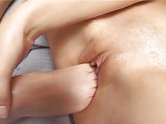 2 Girl-on-girl  In Sole