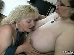 2 beautiful  mature gets..