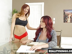 RealityKings - Moms Eat  -..