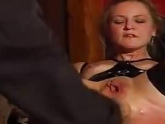 Domination & submission - 3