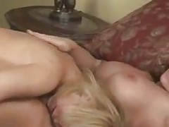 older and  lesbos in