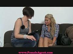 FemaleAgent - Reality TV..
